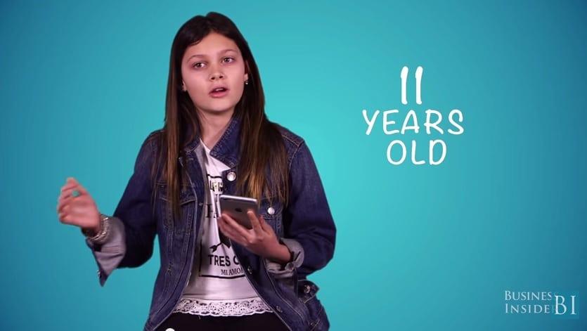 Kids debate: Apple iPhone VS Samsung Galaxy