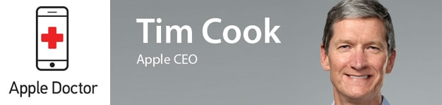 7 lessons to learn from Apple's Tim Cook