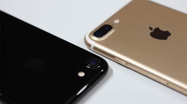 Top 3 iPhone 7 Hacks