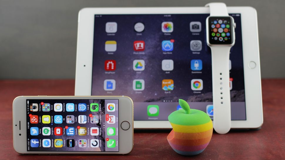How to remove all personal information from your iOS device