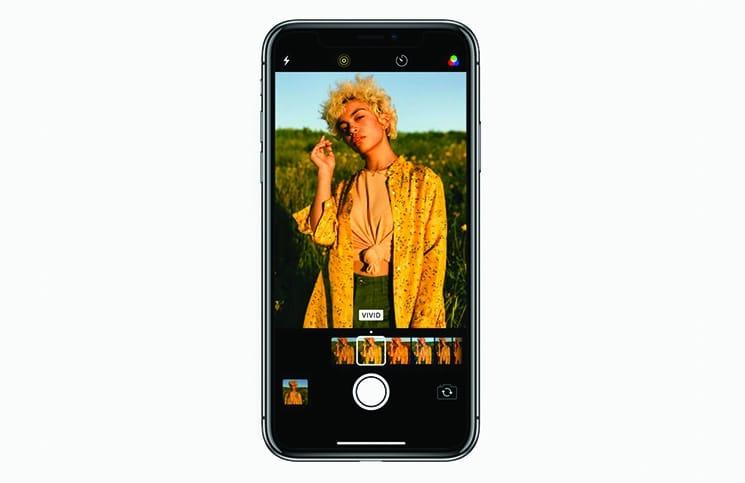 iOS 11 Photo and Camera Tips