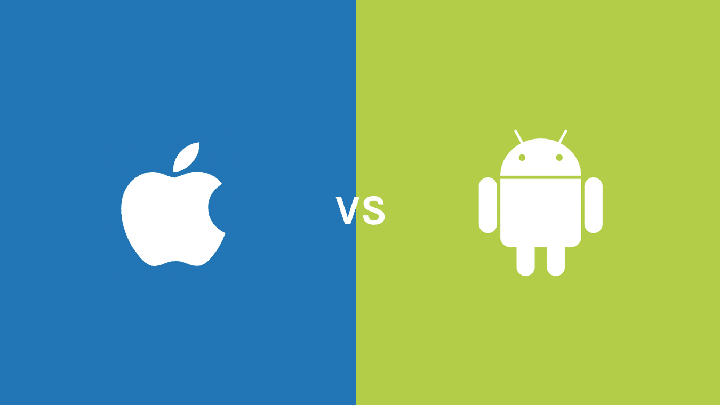 iOS vs Android: What are they and what is the difference?