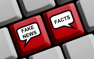 "COVID-19: How to Spot Fake News In The Coronavirus ""Infodemic"""