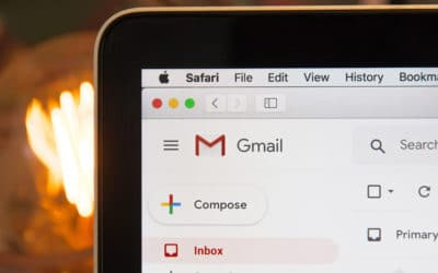 How To Change The Theme Of Your Gmail Inbox