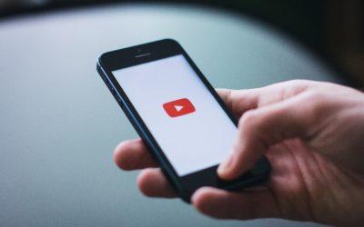Three Tech YouTubers We LOVE!