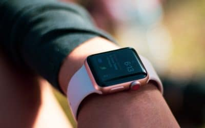 Keep Tabs On Your Kiddo with an Apple Watch